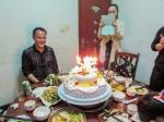 Birthday celebration 2014