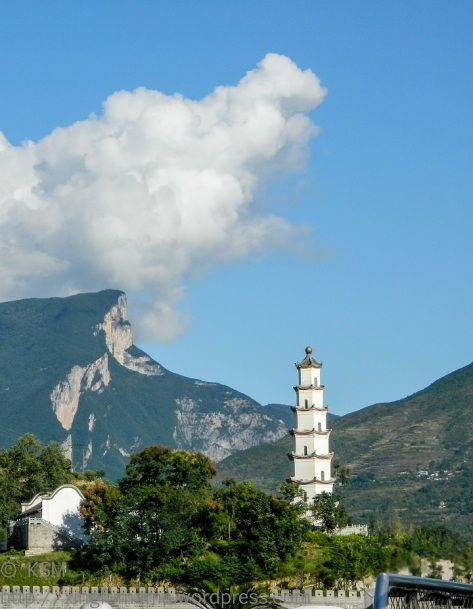White King Pagoda