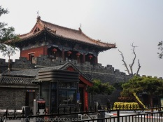 Dai Miao in Tai'an