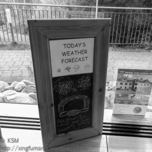 Irish Weather
