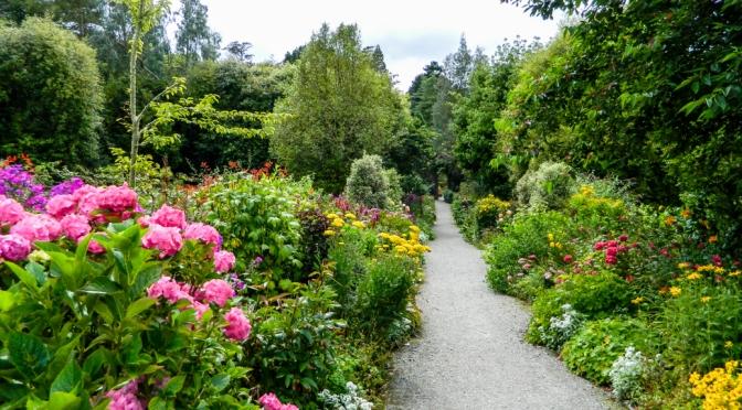 Garinish Garden Path