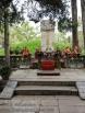 Confucius's Tomb