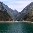 Side stream entering the Yangtze.