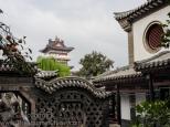 Shihu Garden in Weifang.