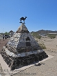 Hi Jolly cemetary, Quartzsite Arizona.