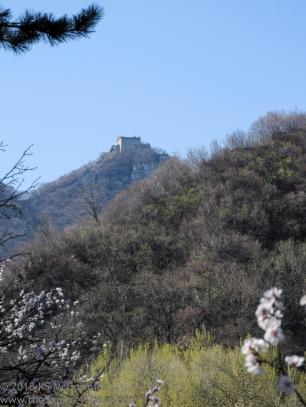 Zhengbeilou tower