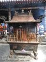 Kong Miao (Confucius Temple) in Qufu