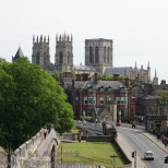 Roofs of York