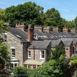 York chimney pots.