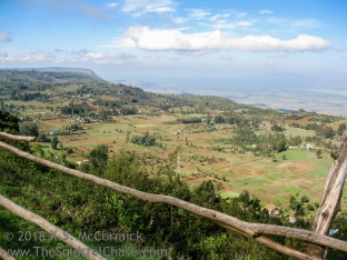 Rift Valley Viewpoint