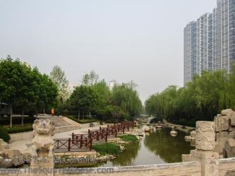Weifang park
