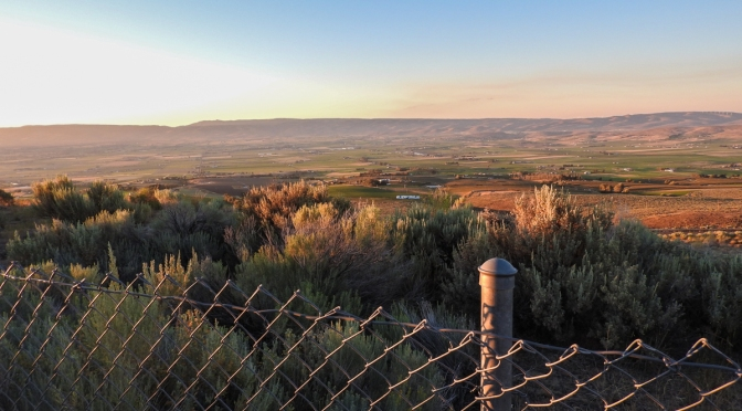 They're everywhere: Fences from here and there