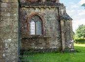 Lanercost Abbey ruins, England