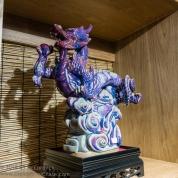 Dragon (my favorite).
